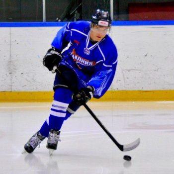 Остап Кривченко