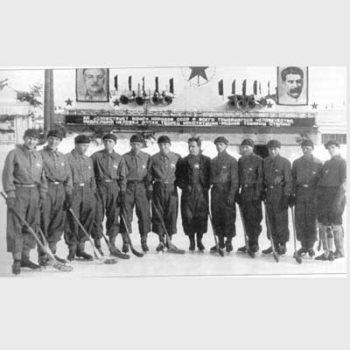 Команда Красной армии (конец 1930-х годов)