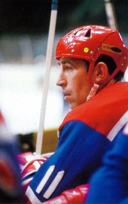 История хоккея