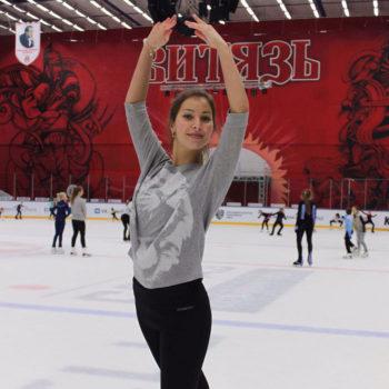 Дарья Фалеева