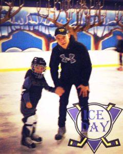 хоккей школа