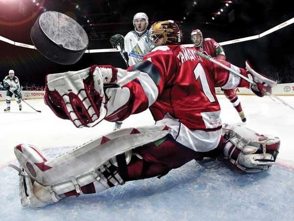 факты о хоккее