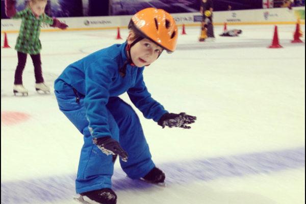 отзывы школа хоккея