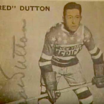 Red Dutton