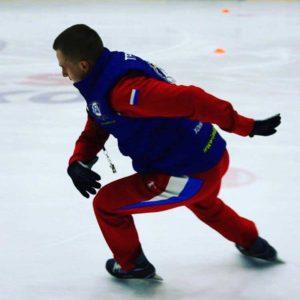 Школа хоккея ice day