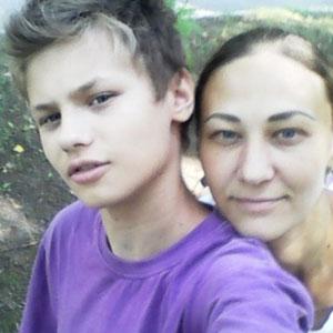 Мама Георгия Власова