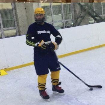 Хоккей для начинающих