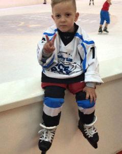 Индивидуальные занятия по хоккею