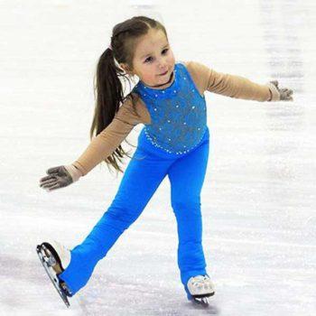 Инструктор по фигурному катанию для детей Ice Day