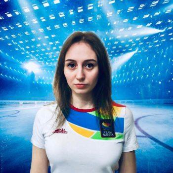 Махорина Татьяна Александровна