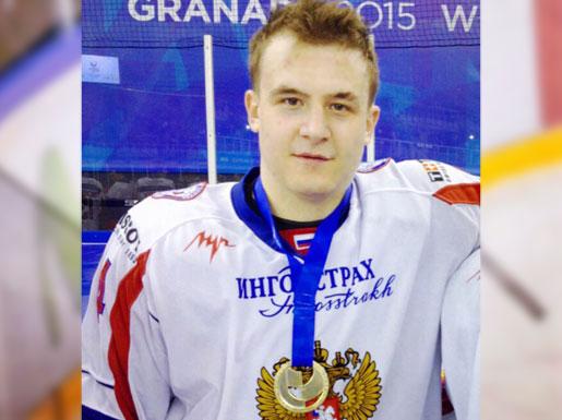 Кривченко Егор Олегович